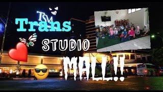 Video Trans studio Mall ( TSM ) #vlog MP3, 3GP, MP4, WEBM, AVI, FLV Februari 2018