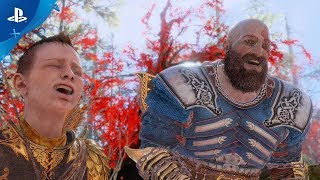 God of War – Thank You | PS4