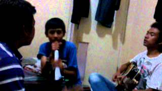 supergans - cover (peterpan - mungkin nanti).mp4 Video