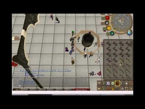 Runescape how to use ghost mouse