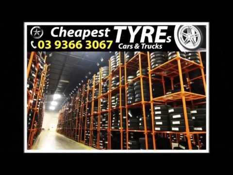 Premium Tyres at Unbeatable Prices - Star Auto Group