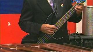 Marimba Sonora Chapina - Princesas.wmv