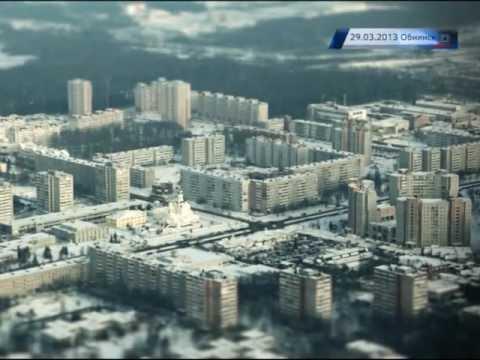 Инновационный Обнинск / 29.03.2013