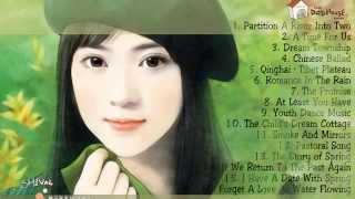 Hòa Tấu Sáo Trúc Hay Nhất Phần 2 | Tiếng Sáo Trung Hoa | Chinese Bamboo Flute