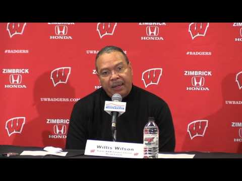 Post Game: Islander MBB's Streak Snapped at Wisconsin