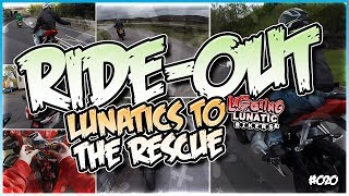 Ride-Out with The Laughing Lunatics 020