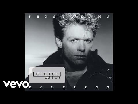 Bryan Adams - Play To Win (Audio)