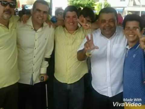 Vídeo de eleição igarapeba e São Benedito todo mundo e 22