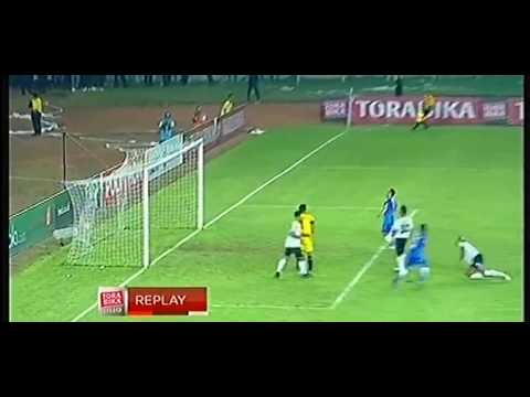 Persela vs persib 0-2 full time Goal sergio