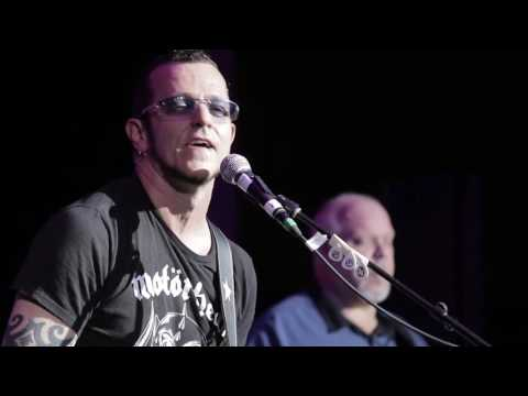 Almost Over You - Gary Hoey at The 2016 Dallas International Guitar Show