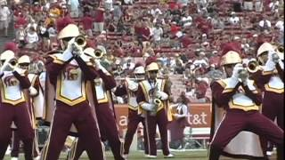 USC Trojan Marching Band · Club Medley 2012 ft. Gangnam Style Dance Routine