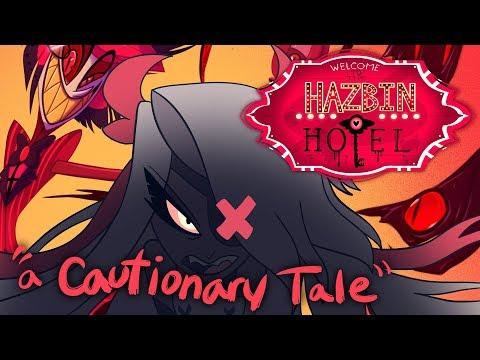 "HAZBIN HOTEL- ""A Cautionary Tale"" -(CLIP)-"