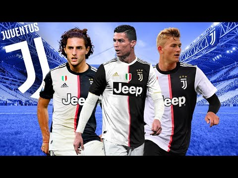 The Unbelievable XI Juventus Could Have Next Year - Oh My Goal