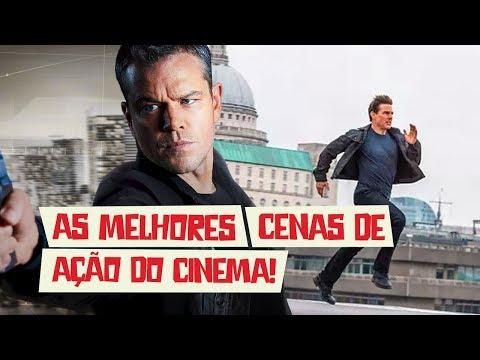 Kinoplex - AS MELHORES CENAS DE AÇÃO DO CINEMA! -  Vale Um Play