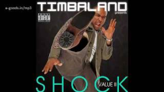 Timbaland - the way i are (french version)