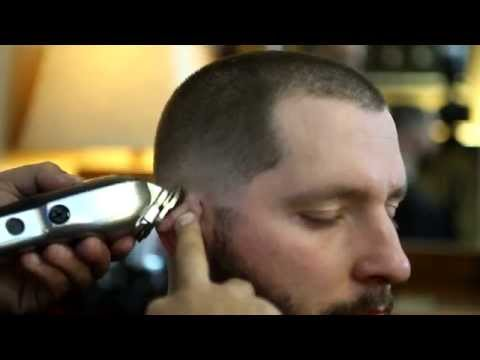 full video how to cut a low bald fade with beard with wahl seniors. Black Bedroom Furniture Sets. Home Design Ideas