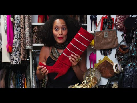 Magazine - Here is my thank you (from my closet) to Vanessa K. Bush, Cori Murray, Celia Smith, and everyone at ESSENCE for my Closet Crush Award! Be sure to visit my site at http://www.traceeellisross.com.