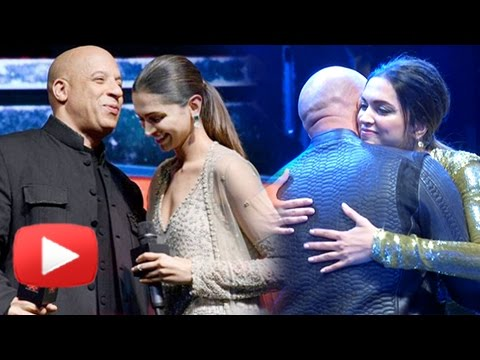 Deepika Padukone And Vin Diesel Share A New Relati