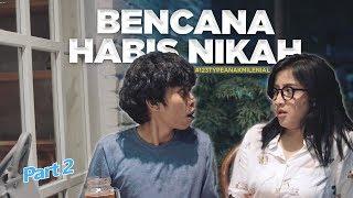 Video BENCANA HABIS NIKAH | 123 Type anak milenial #2 MP3, 3GP, MP4, WEBM, AVI, FLV Juli 2018