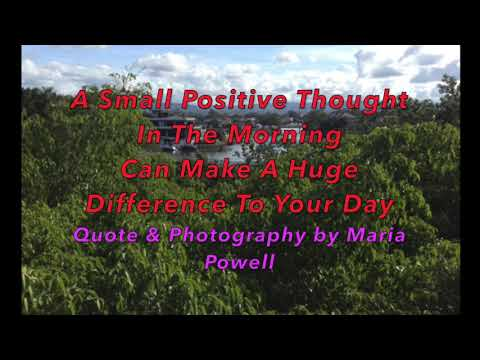 Quote of the day - Morning Quotes Of The Day! (365 Days Positive Inspirational Motivational)  Day 49  - YouTube Videos