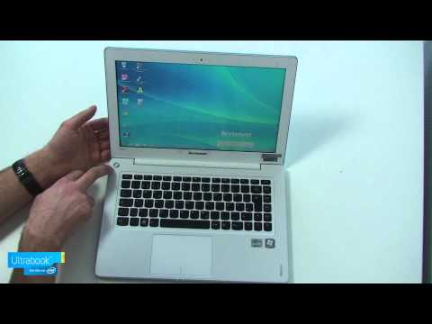 LENOVO IDEAPAD MAG6TGE Ultrabook U3...
