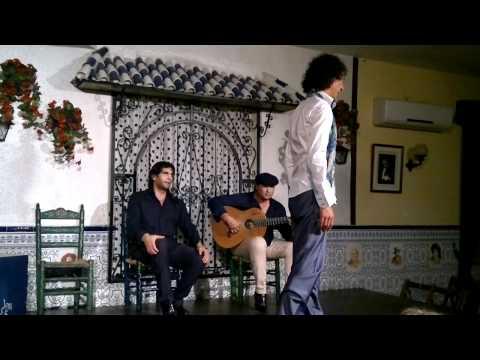 Noche de Flamenco : De Buena Rama ! ft. Joselito Fernandez y Soraya Clavijo