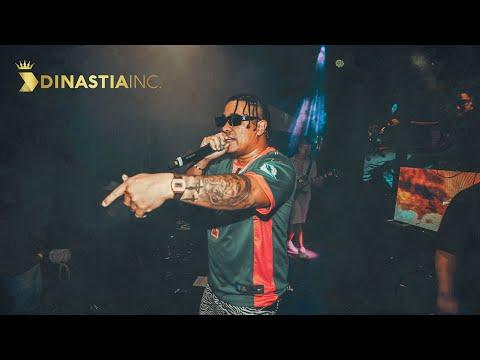Letra Fiesta party Amaro