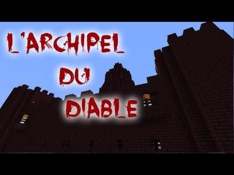 Minecraft - L'archipel du Diable #1 [HD]