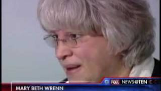 Psychic Business Booms - Fox News Channel 18 Charlotte, NC
