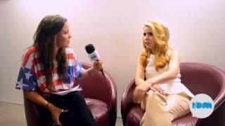 IBM.TV: Paloma Faith Interview