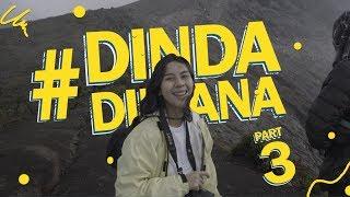 Video PENDAKIAN GUNUNG KERINCI Part III #DindaDimana MP3, 3GP, MP4, WEBM, AVI, FLV Desember 2018