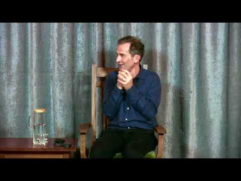 Rupert Spira Video: Can Knowing My True Nature Help Me Navigate Painful Emotions?