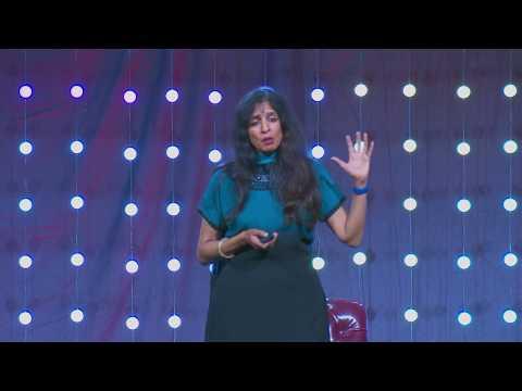 Jayshree Ullal of Arista Networks   TiEcon 2019