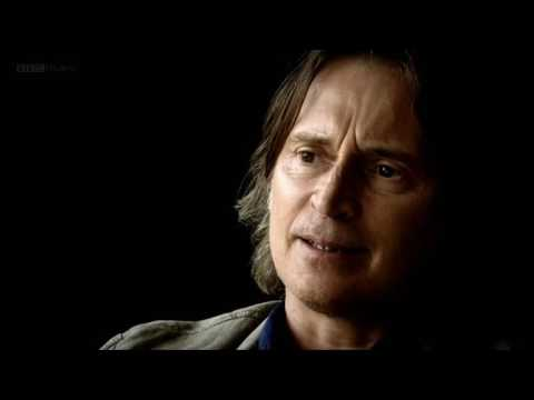Robert Carlyle talks about the film Ravenous & Antonia Bird