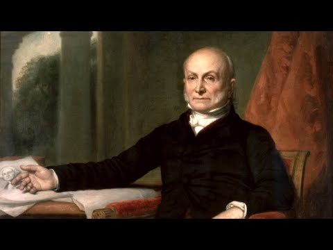 The John Quincy Adams Song