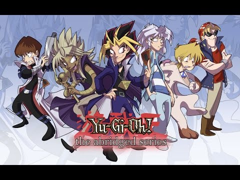 Best Of YUGIOH Abrigded ☆ Little Kuriboh (2006-2015)