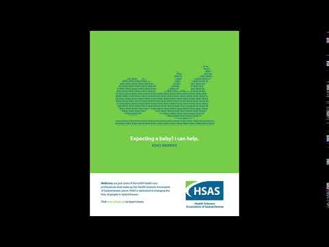 HSAS Midwife