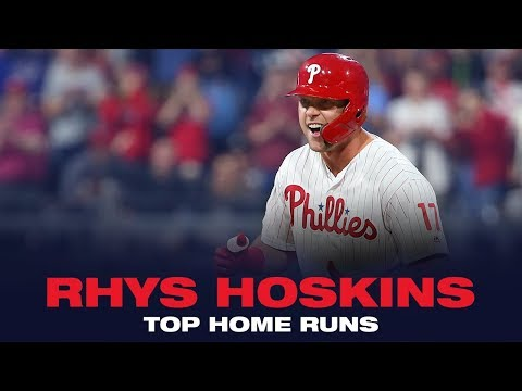 Hoskins' best moments of his career