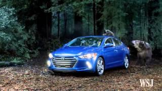 Super Bowl 2016: Hyundai Chase Ad
