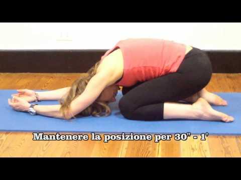 i migliori esercizi per lombalgia, sciatica e mal di schiena