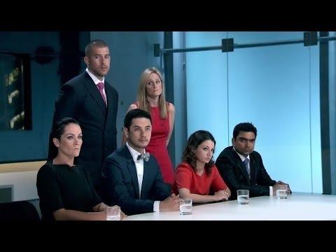 The Apprentice UK | Season 12 Episode 4 | Oct 27, 2016