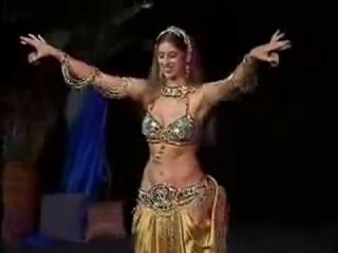 Belly Dance Clips - Sadie - رقص شرقى