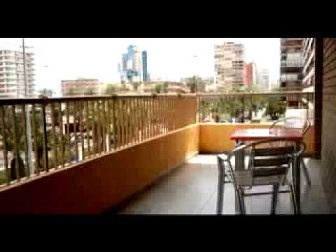 Video af Hotel Castilla Alicante
