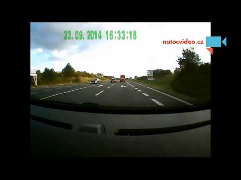 Hovězí na silnicích