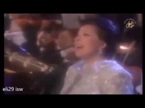 صوت الحب ، كوكتيل أغاني نجاة الصغيره - مغنية وممثلة من أشهر رموز الموسيقى العربية Najat Al Saghira (видео)