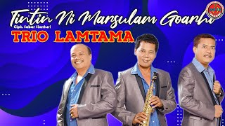 Video Trio Lamtama - Tintin Na Marsulam Goarhi (Official Lyric Video) MP3, 3GP, MP4, WEBM, AVI, FLV Agustus 2018