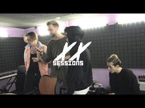 XX Sessions – Loqiemean, Enique, Souloud