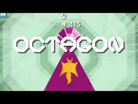Video of Octagon 360 Runner