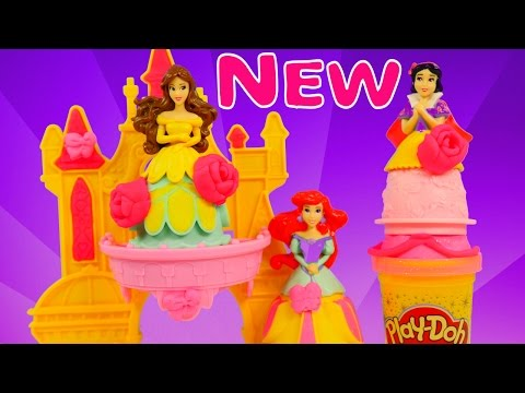 Princess - Visit Disney Cars Toy Club for more Disney Princess, Playdough, Surprise Eggs, Pixar Cars and much much more! Check out more of our Play Doh Videos by Disney Cars Toy Club below! Frozen...