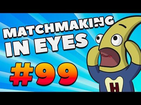 CS:GO - MatchMaking in Eyes #99 (видео)